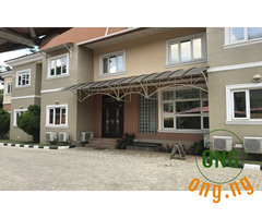 Tastefully Houses and Apartments for Rent.