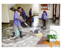 We Clean your Homes and Offices