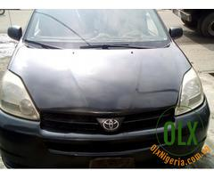 2014 toyota quantam 2.7 for sale